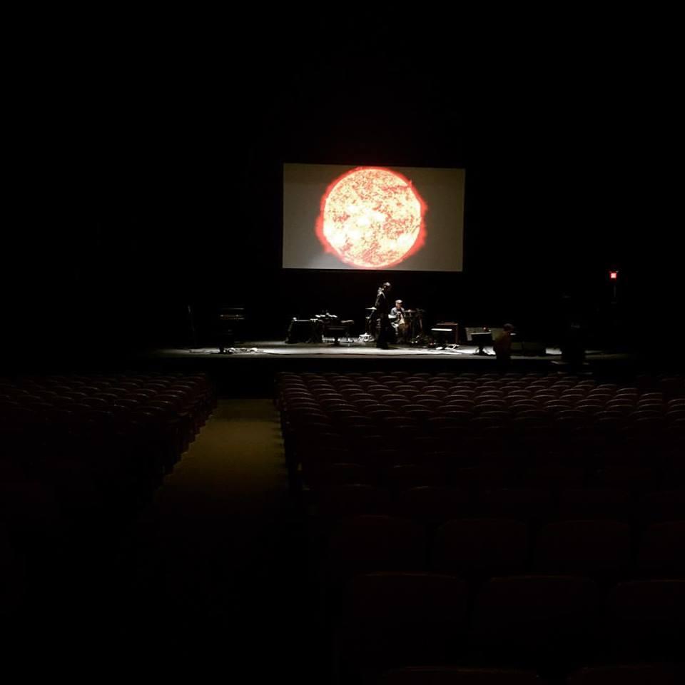 Mogwai joue Atomic à Montréal