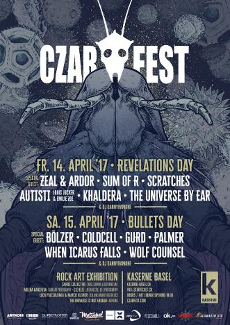 Czarfest 2017
