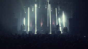 CULT OF LUNA live at Hellfest 2013