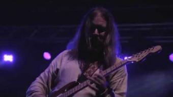 HEXVESSEL – Live at Menuo Juodaragis Festival 2016