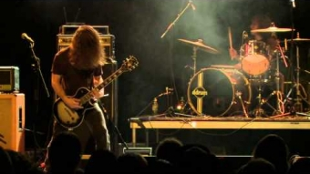"""Black Cobra - """"Omniscient"""" [Live @ Scion Rock Fest 2011] (Scion AV)"""