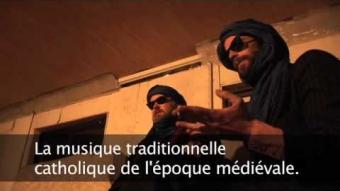 MASTERS MUSICIANS OF BUKKAKE - INTERVIEW + LIVE