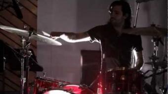 """Russian Circles """"309"""" - Empros Live Studio Sessions"""