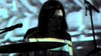 Ides Of Gemini - The Vessel And The Stake (live 16/09/2012 @ Glazart, Paris)