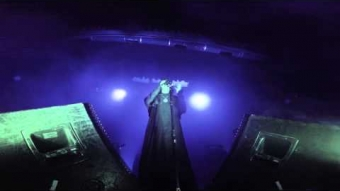 SUNN O))) live at Southwest Terror Fest III, Oct. 18th, 2014 (FULL SET)