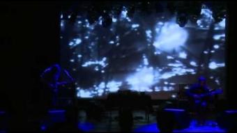 Barn Owl - 1684 (live 04/05 2011) from 4x4music.eu