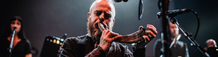 Roadburn, Jour 2 : deep, space, nice...
