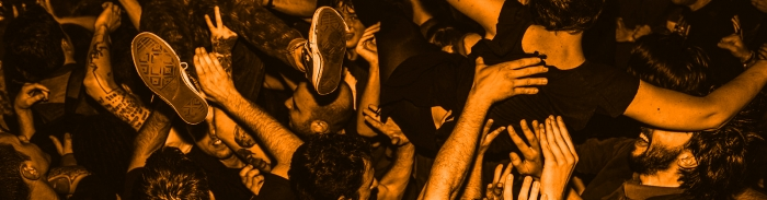 Grosse colère et crèmes glacées : 7 albums hardcore pour passer l'été