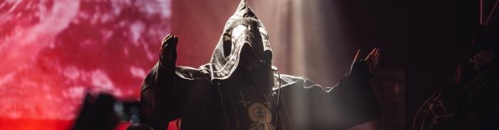 Roadburn 2017 : jour 01 - « Guerre ! Feu ! Pillage ! Caisses de Jupiler ! »