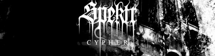 Spektr - Cypher (2012)