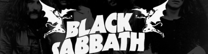 """Black Sabbath and the birth of metal"" documentaire par Jesse Hughes (Eagle of Death Metal) via Vice.com"