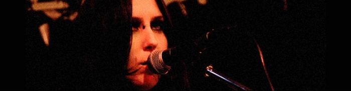 Chelsea Wolfe + King Dude 22/01/13 @ Il Motore, Montréal