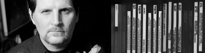 Earth : Dylan Carlson et les albums qui ont marqué sa vie