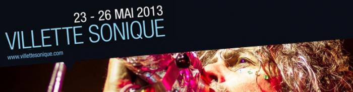 The Flaming Lips + Unknown Mortal Orchestra + Crâne Angels 24/05/2013 @ Villette Sonique 2013, Paris
