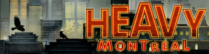 Heavy Montreal 2014 : 5 raisons de s'y pointer