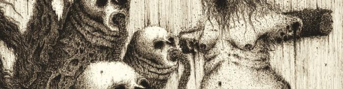 Lord Mantis – Pervertor (2012)