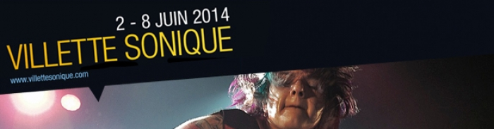 Coachwhips + Man or Astro-man ? + Ty Segall band 06/06/2014 @ Villette Sonique 2014, Paris