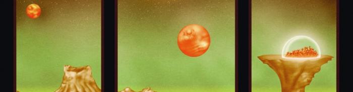 Mondo Drag : heavy, prog et psyche sous le Soleil californien