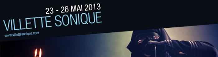Neurosis + Swans + Master Musicians of Bukkake 25/05/2013 @ Villette Sonique 2013, Paris