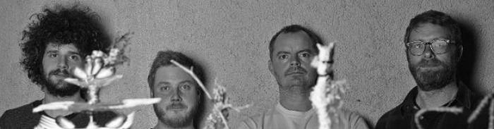 """Red Kunz (Red Fang + Kunz/Coilguns) : """"Teeth, Hair & Skin"""" prévu pour le 15 août prochain chez Hummus Records / Division Records"""