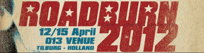 Roadburn 2012 : un point sur la programmation
