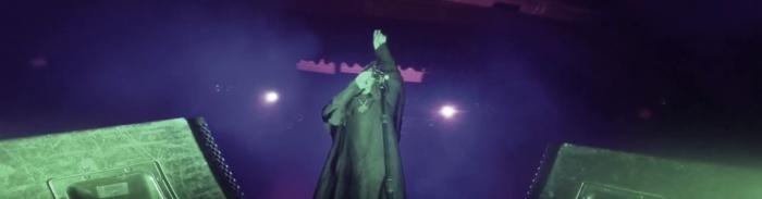 Sunn O))) live intégral 18/10/2014 @ Southwest Terror Fest III, Tucson (Arizona)