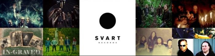 Les 10 groupes qu'il faut saisir en vinyle chez Svart Records