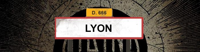 Tour de France 2015 - Lyon : Hiding Sun