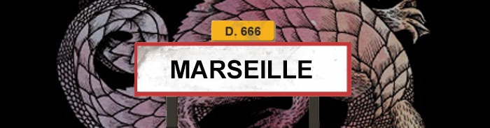 Tour de France 2015 - Marseille : Qúetzal Snåkes