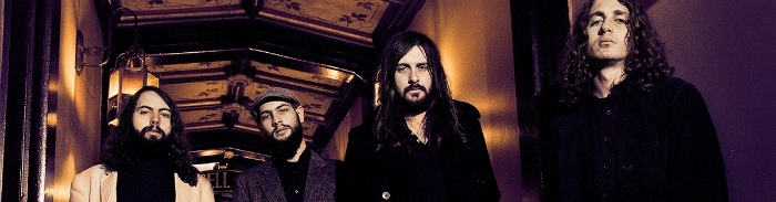 Uncle Acid and the Deadbeats : «  Il y a certains fans qui pensent que nous sommes un groupe de doom, ce que je ne pense pas. »