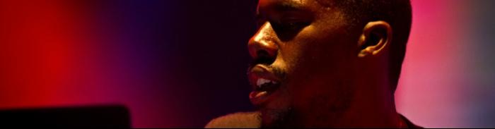 Shabazz Palaces + Flying Lotus + MF Doom 25/05/2012 @ La Villette Sonique