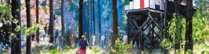 Villette Sonique 2014 : Nils Frahm, LOOP, Jon Hopkins, Prurient, Pharmakon et plus encore