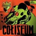 Coliseum - Parasites EP (2011)