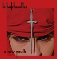 The Butcherettes - A Raw Youth (2015)