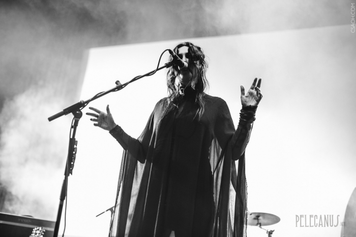 Chelsea Wolfe live @ Roadburn 2017