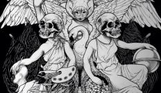 Coliseum : signature chez Deathwish Inc. et réédition de leur premier LP programmée