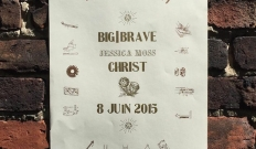 Big Brave : signature sur Southern Lord Records