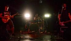 Le Kraken + Les Guénilles + Devil Eyes + Tightrope 08/07/11 @ Sala Rossa, Montréal