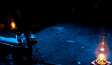 Wolves in the Throne Room + Wolvserpent + Danishmendt live 30/10/11 @ Point FMR, Paris