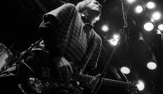 Fu Manchu + Honky + The Shrine live 12/11/11 @ Foufounes Électriques, Montréal