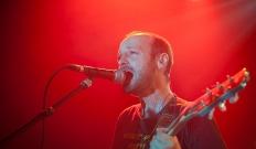 Datcha Mandala + Glowsun + Mars Red Sky 02/10/2014 @ La Maroquinerie, Paris