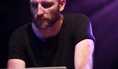 Ben Frost + Roly Porter + Insiden 30/06/2012 @ La Gaîté Lyrique, Paris