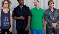 Quand Black Flag devient Black Face : interview exclusive avec Eugene S. Robinson