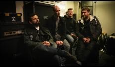 Revok : entrevue dans le Ventre de la Baleine 00/03/2015 @ Paris