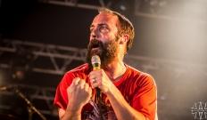 """Hellfest 2014 - Jour 02 : """"Cachez ce soleil que je ne saurais voir…"""""""