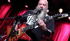 Crowbar + Battlecross + Lord Dying 25/06/2015 @ Sala Rossa, Montréal