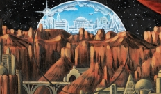"Eternal Tapestry : ""When Gravity Fails"", premier extrait de ""A World Out of Time"" à paraître via Thrill Jockey Records"
