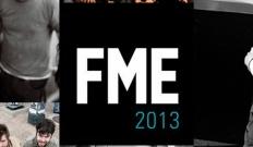 Top 5 du FMEAT 2013 @ Rouyn-Noranda