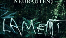 Einstürzende Neubauten : Lament, « D'abord il faut faire de la place, de sorte que quelque chose de nouveau puisse être créé »