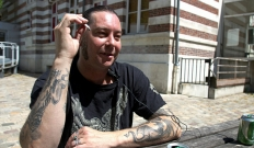 Sleep : interview Matt Pike + Dopesmoker live 05/26/2012 @ la Villette Sonique, Paris